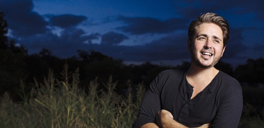 Country Artist Mark McKinney