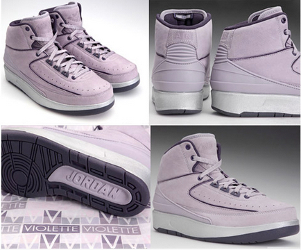 "outlet store d1742 f416a ... Air Jordan 2 ""Vashtie"" ..."