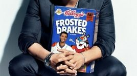 Snap. Crackle. Pop Stars Favorite Cereals